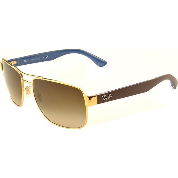 1e3ea1826807 Jämför priser på Ray-Ban RB3530 Solglasögon - Hitta bästa pris på Prisjakt