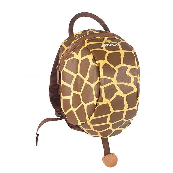 LittleLife Giraffe Toddler Backpack With Rein