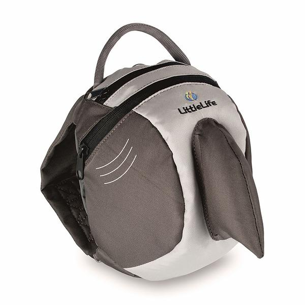 LittleLife Shark Toddler Backpack With Rein
