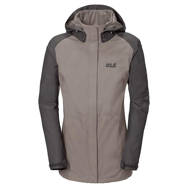 check out cost charm great prices Jack Wolfskin Amply Texapore Jacket (Women's)