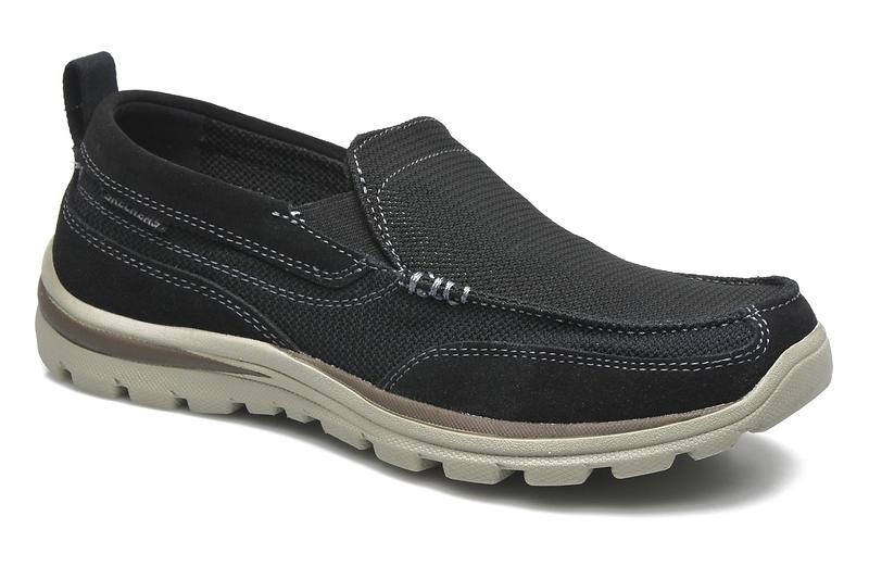 Skechers Relaxed Fit Superior Milford (Uomo)