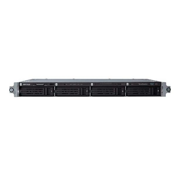 Buffalo TeraStation 5400 Rackmount WD Red 8TB