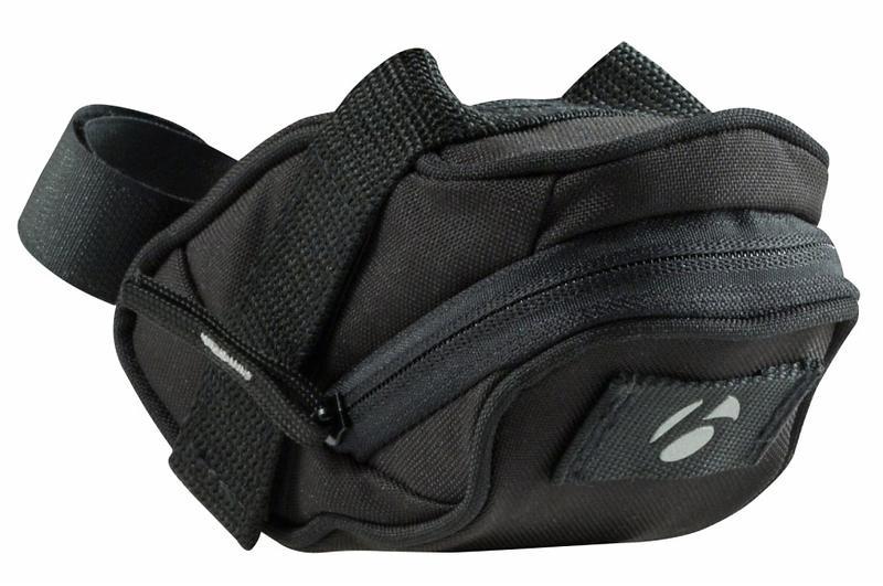 Bontrager Comp Seat Pack S