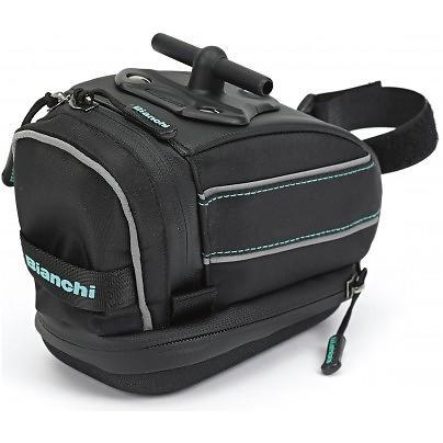 Bianchi Seatbag T-Bar Medium Expandable