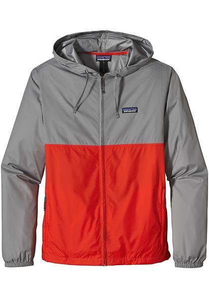 Patagonia Light & Variable Hoody Jacket (Uomo)