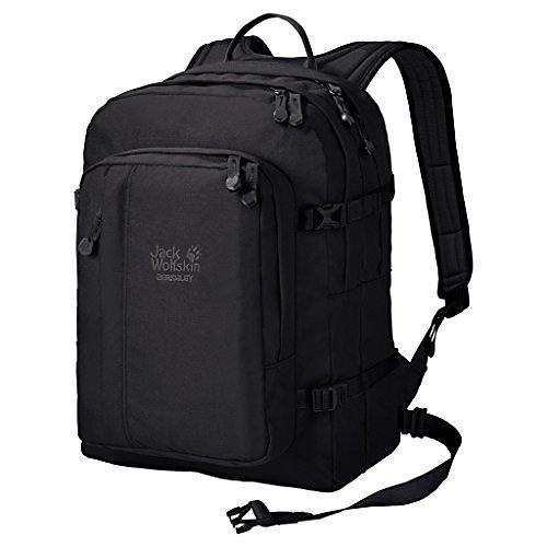 best deals on jack wolfskin berkeley backpack compare. Black Bedroom Furniture Sets. Home Design Ideas