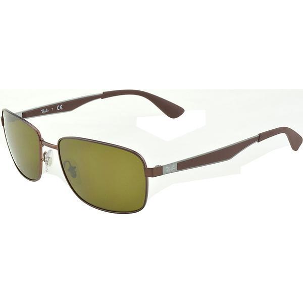 5846193d254d Best pris på Ray-Ban RB3529 Solbriller - Sammenlign priser hos Prisjakt