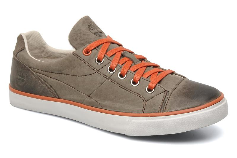 Timberland Earthkeepers Hookset Camp Boat Oxford Uomo