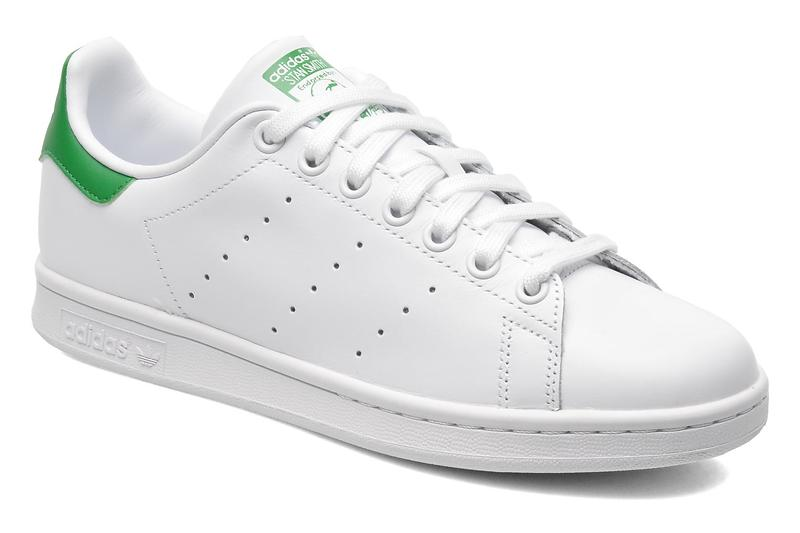 new arrivals 68a27 efdf2 Adidas Originals Stan Smith Leather (Unisex)