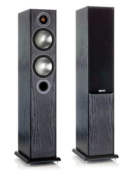les meilleures offres de monitor audio bronze 5 enceinte. Black Bedroom Furniture Sets. Home Design Ideas