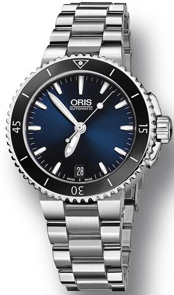 Oris Aquis Date 01.733.7652.4135.MB