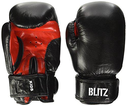 Sport Gloves Omega Price: Best Deals On Blitz Sport Kids Union Jack Leather Boxing
