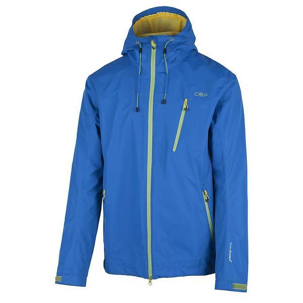 CMP Jacket Fix Hood 3Z63347 (Uomo)