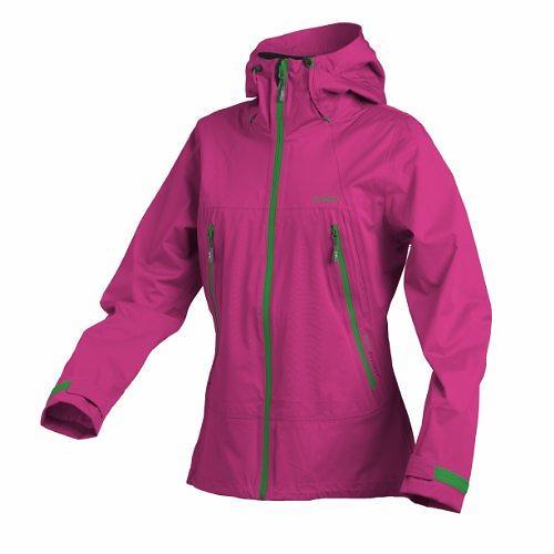 CMP Jacket Fix Hood 3Z56346 (Donna)