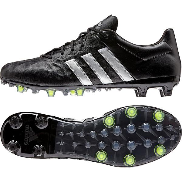 Adidas Ace 15.2 Leather FG/AG (Uomo)