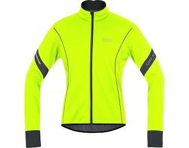 Gore Bike Wear Power 2.0 Windstopper Soft Shell Jacket (Uomo)