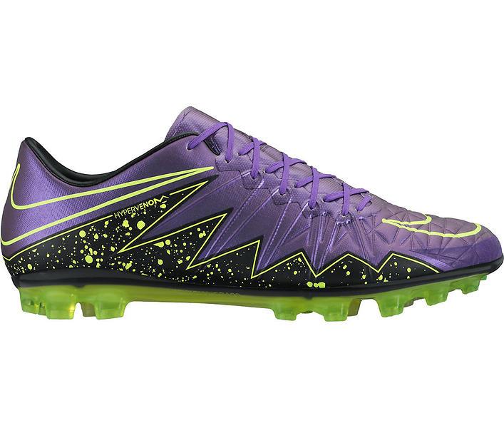 on sale eeb8c ffc35 Nike Hypervenom Phinish AG-R (Men's)