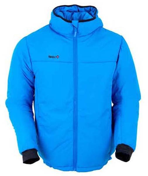 Izas Frozen Padded Jacket (Uomo)