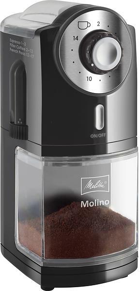 elektrisk kaffekvarn elgiganten