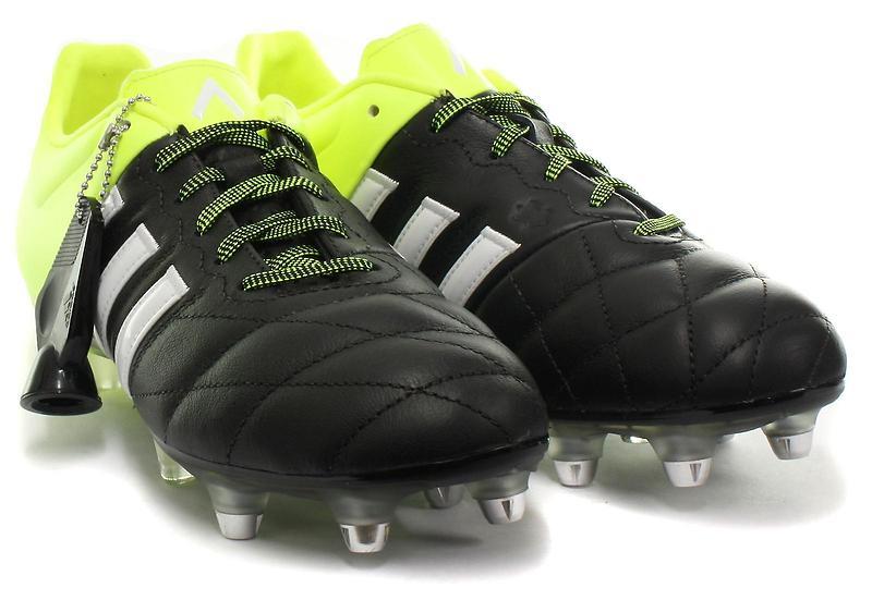 best website b8418 9b6dd Adidas Ace 15.2 Leather SG (Men's)