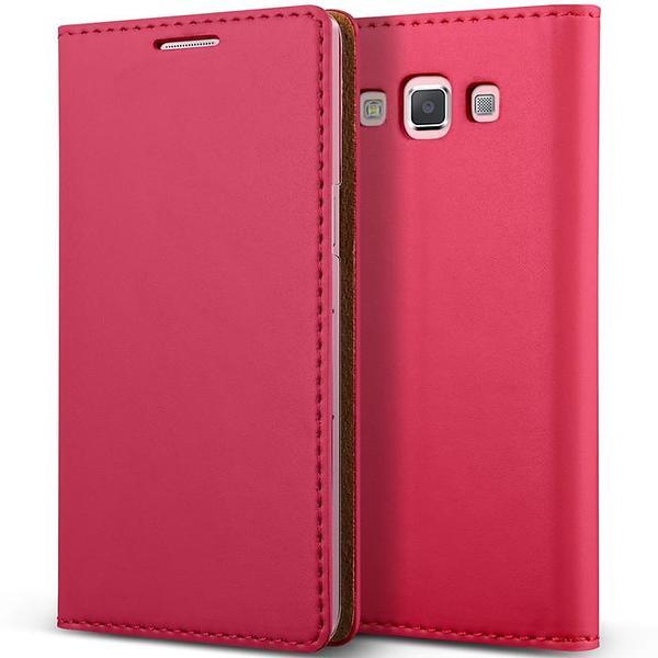 Verus Wallet Crayon Diary for Samsung Galaxy A7
