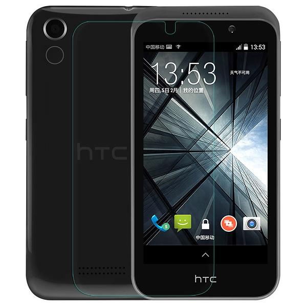 Nillkin Amazing H 9H Screen Protection for HTC Desire 320