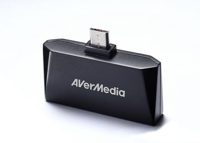 AVerMedia AverTV Mobile 510 (EW510)