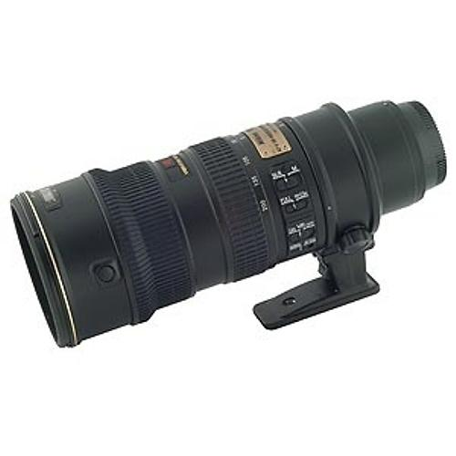 Nikon Nikkor AF-S 70-200/2,8 G IF-ED VR