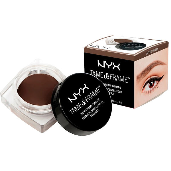 Best Deals On Nyx Tame Amp Frame Brow Pomade Eyebrow Pencil