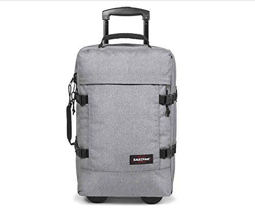 d tails produit eastpak strapverz valise sac. Black Bedroom Furniture Sets. Home Design Ideas