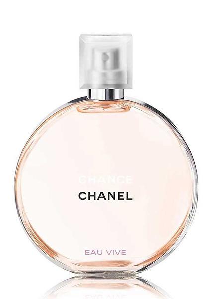 chanel parfyme nettbutikk
