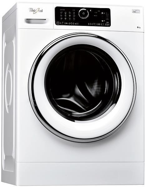 best pris p whirlpool fscr 80421 hvit vaskemaskin sammenlign priser hos prisjakt. Black Bedroom Furniture Sets. Home Design Ideas