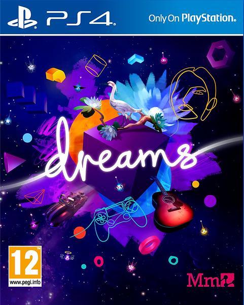 Bild på Dreams (PS4) från Prisjakt.nu
