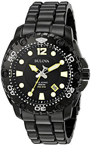Bulova 98B242
