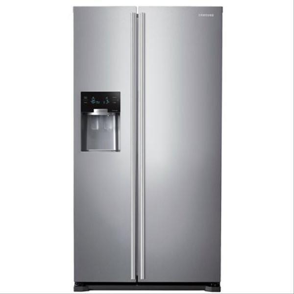 Samsung RS7547BHCSP (Inox) Frigorifero/congelatore al miglior prezzo ...