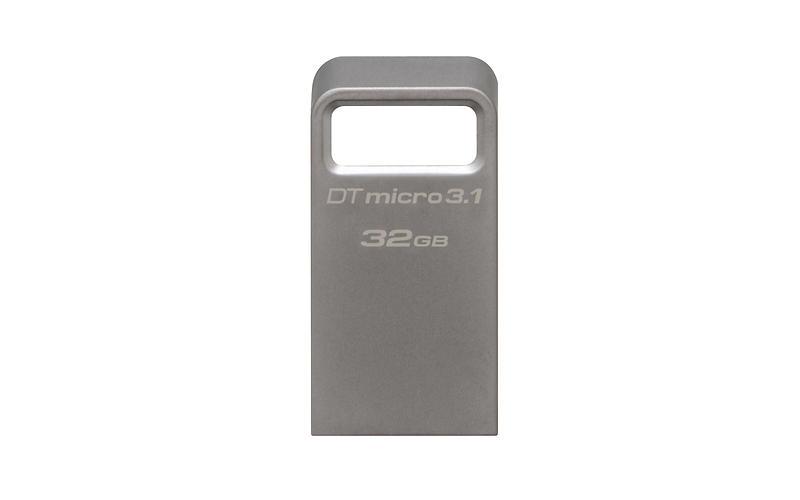 Kingston USB 3.1 DataTraveler Micro 32GB