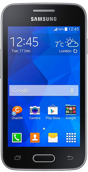Samsung galaxy trend 2 lite sm g318h au meilleur prix - Avis sur le samsung galaxy trend lite ...