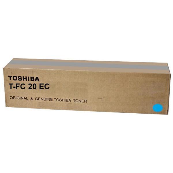 Toshiba T-FC20E-C (Cyan)