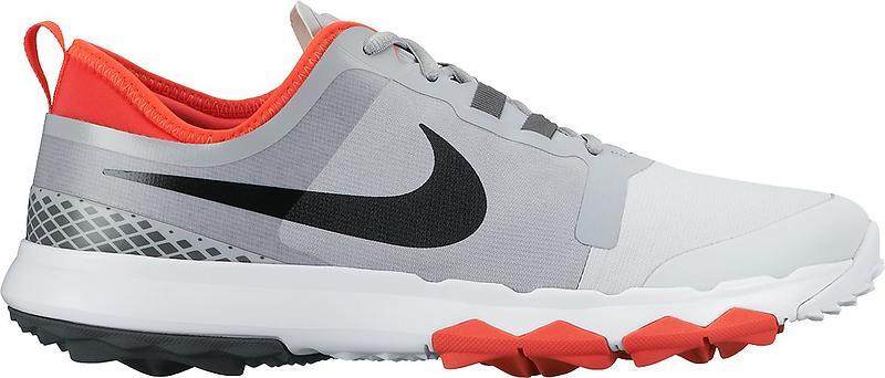 the best attitude 07c5a 078df Best pris på Nike FI Impact 2 (Herre) Golfsko - Sammenlign priser hos  Prisjakt