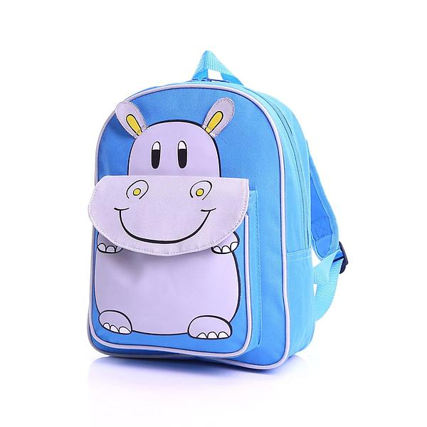 Karabar Hippo Kids Backpack