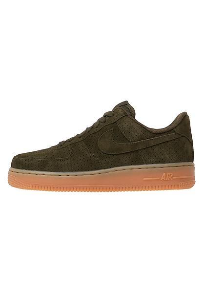 Nike Air Force 1 '07 Suede (Donna)
