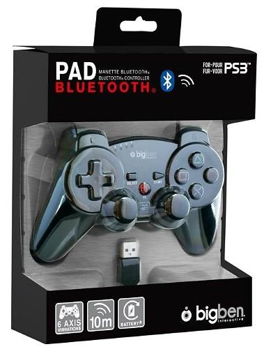 BIGBEN INTERACTIVE PS3 CONTROLLER PC DRIVERS UPDATE