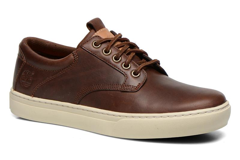 Timberland Earthkeepers Adventure Cupsole Leather Oxford Uomo