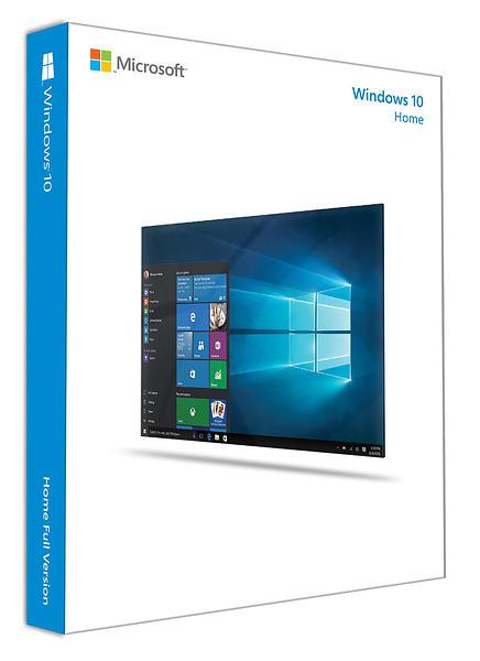 Bild på Microsoft Windows 10 Home Sve (64-bit OEM) från Prisjakt.nu