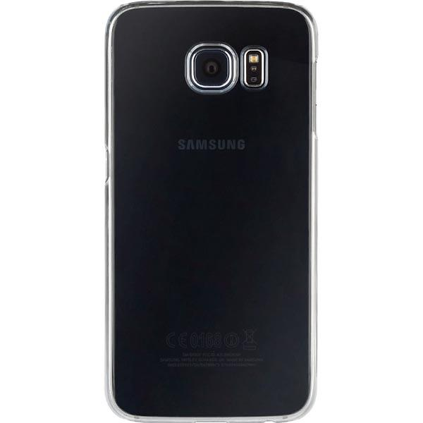 iDeal of Sweden HardCover Transparent for Samsung Galaxy S6