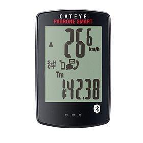 Cateye Padrone Smart CC-PA500B HR CAD