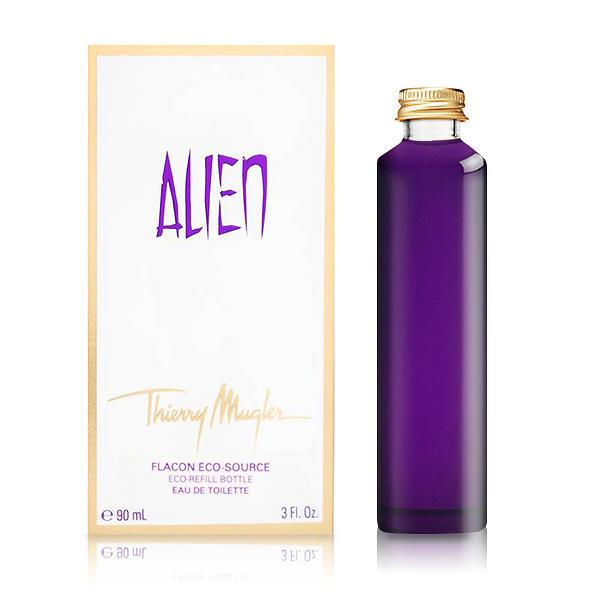 Alien Perfume Refill Sephora: Best Deals On Thierry Mugler Alien Refill Edp 90ml Perfume
