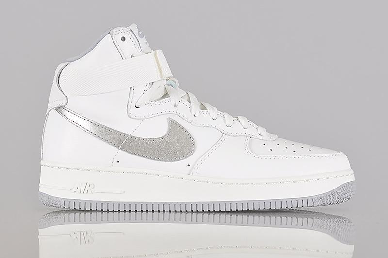Nike Air Force 1 Hi Retro QS (Uomo)