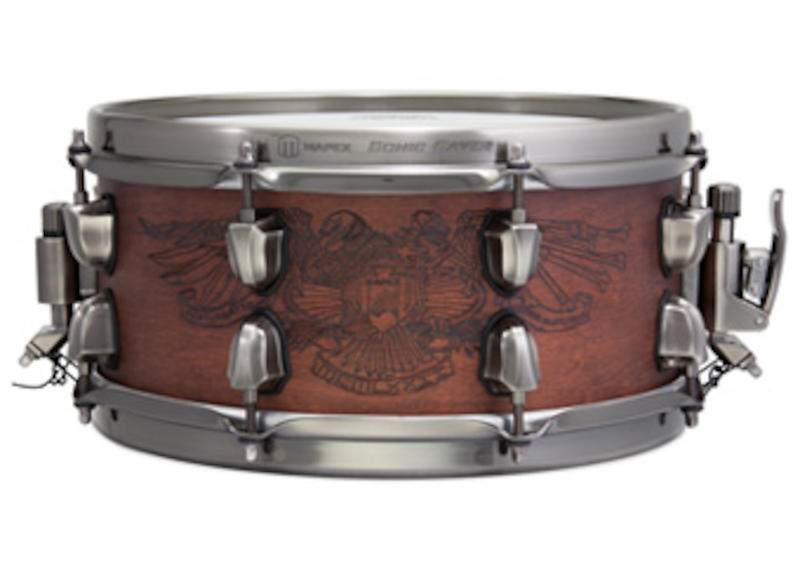 best deals on mapex black panther warbird snare 12 x5 5 snare drum compare prices on pricespy. Black Bedroom Furniture Sets. Home Design Ideas