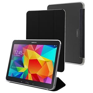 Muvit Smart Stand Case for Samsung Galaxy Tab 4 10.1